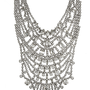 Tom Binns|Madame Dumont Swarovski crystal necklace|NET-A-PORTER.COM