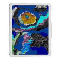 Gang Aft Agley iPad 2 Cover&gt; Old Paint&gt; The Art Works and Image Factory