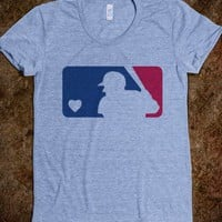 Juniors' MLB Baseball Shirt