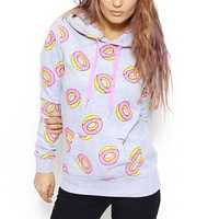 Odd Future, All Over Donut...