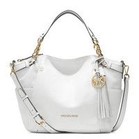 MICHAEL Michael Kors  Large Devon Satchel - Michael Kors