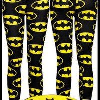 BATMAN LOGO LEGGING