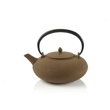 Orbits tatara cast iron teapot at teavana from - Teavana teapot ...