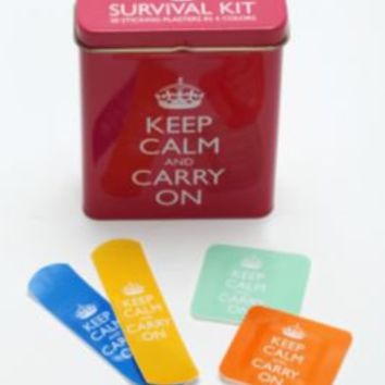 Keep Calm Bandages