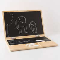 Chalkboard Laptop