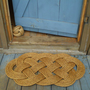 $73.27 Ocean Mat Nautical Doormat by KarensRopeWork on Etsy