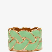 Braided Ring | FOREVER 21 - 1044011193
