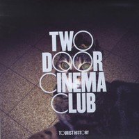 Tourist History [12 inch Analog] Two Door Cinema Club LP Record