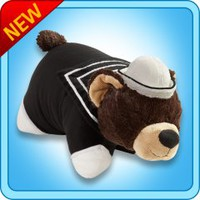 Specialty :: US Navy Sailor Bear - My Pillow Pets® | The Official Home of Pillow Pets®