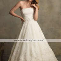 Cheap Wedding Dresses,Unique Wedding Dress