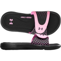 Under Armour Women&#x27;s Ignite Slide - Dick&#x27;s Sporting Goods