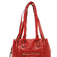 Melody Double Handle Day Bag