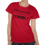 Les Miserables Enjolras T-shirt from Zazzle.com