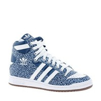 Adidas Decade OG Printed High Top Trainers at asos.com