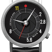 Fstop Watch | Watch | Style