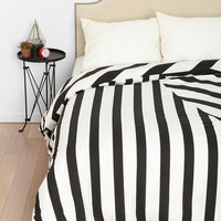 Urban Outfitters - Assembly Home Mixed Twist Duvet Cover