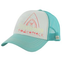 Billabong Mucho Amor Cap - Mo-Mint - JAHT1MUC				 | 