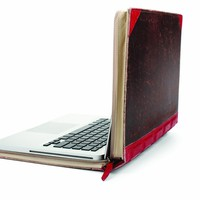 BookBook, Hardback Leather Case for 13-inch MacBook Pro