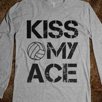 Kiss My Ace - Volleyball