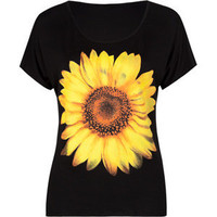 FULL TILT Daisy Womens Tee 196929100 | tees | Tillys.com