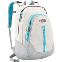 The North Face Vault Daypack for Women Vaporous Grey/Metallic Silver