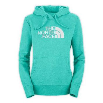 Womens The North Face Half Dome Hoodie