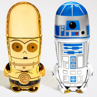 Star Wars Mimobot USB Flash Drive | 2 GB Flash Drive