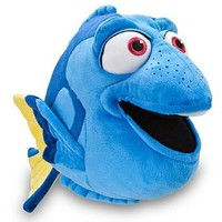 Amazon.com: Finding Nemo: Dory Plush -- 17'' L: Toys & Games
