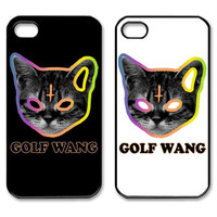  OFWGKTA Golf Wang Wolf Gang ODD FUTURE Apple Iphone 4 4s Hard Case - choose 1