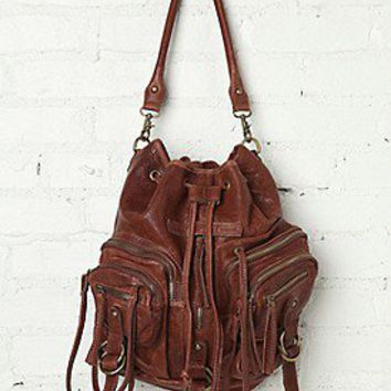 7 Chi  Alex Convertible Backpack at Free People Clothing Boutique