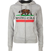 NOR CAL Republic Womens Hoodie 180572130 | sweatshirts & hoodies | Tillys.com