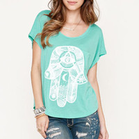 Billabong Eye Sea Tee at PacSun.com