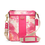 Coach :: New Floral Swingpack
