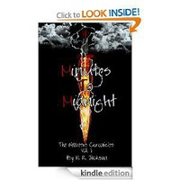 Minutes To Midnight (The Nemesis Chronicles) [Kindle Edition]