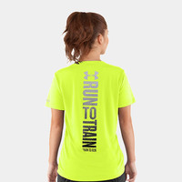 Women's UA Run To Train Graphic T-Shirt | 1236004 | Under Armour US