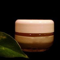 Night Face Cream. Natural Skin Care Face Moisturizer. Botanical, Anti Aging Skincare. Custom Blended Beauty.