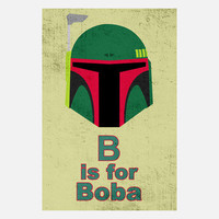 Mikey Alcantara: B is for Boba, at 29% off!