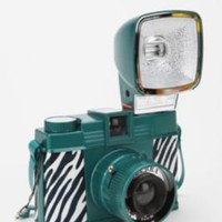 Diana F+ Zebra Collection