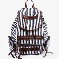 Railroad Backpack | FOREVER 21 - 1035918827