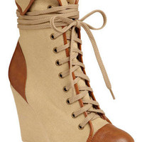 Style Adventure Boot