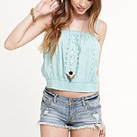 tank tops at PacSun.com