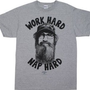 "Amazon.com: Duck Dynasty Shirt-- Duck Commander Shirt-- Si Robertson-- Choose Your Si Shirt!!-- ""IT'S ON LIKE DONKEY KONG"" -- Duck Commander Logo On The Front Of The Shirt: Clothing"