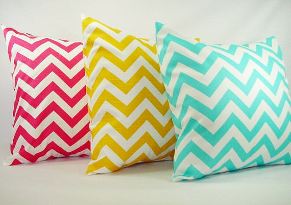 Navy Blue Sofa Covers picture on three couch pillow covers bright teal yellow and pink chevron 16 x 16 inches throw pillow cushion cover accent pillow with Navy Blue Sofa Covers, sofa 5e507d63a03ade99cffc20d13eaf83d6