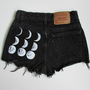 Moon Cycle Shorts
