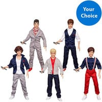 Walmart: 1D Singing Doll Value Bundle