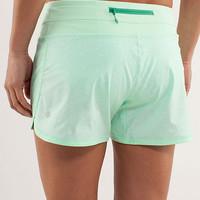 groovy run short | women's shorts | lululemon athletica