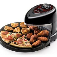 Presto 03430 Pizzazz Pizza Oven: Kitchen & Dining