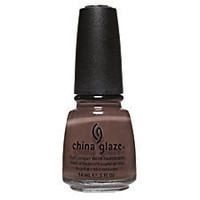 China Glaze - China Glaze The Hunger Games Specialty Colour Foie Gras