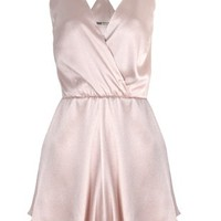 Oxygen | Again Albert Misty Rose Romper