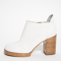 Cheap Monday 'Bone' Layer Heel